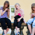 Cell Phone Kids